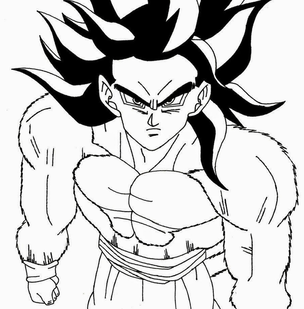 Imagenes De Goku Y Vegeta Ultra Instinto Para Dibujar On Log Wall