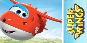 personaje super wings Jett