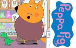 senor-fox-peppa-pig