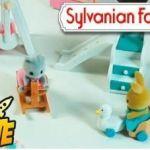 Juguetes Sylvanian Families   Abrimos un Set