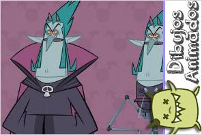 Vipkrad marcus level personaje