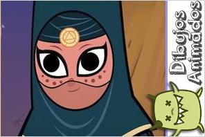 princesa kenza marcus level