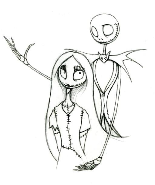 ▷▷ Dibujosfaciles.es - Dibujos de Halloween para colorear