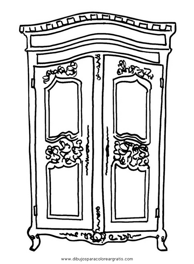 roperos colouring pages