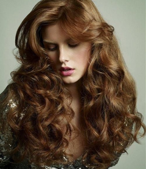 natural  light brown  hair  color  Di Candia Fashion