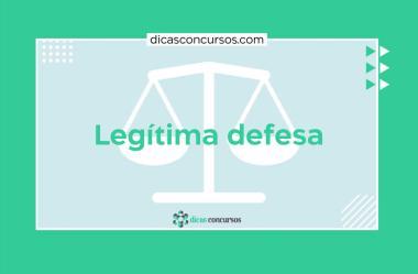 Legítima Defesa