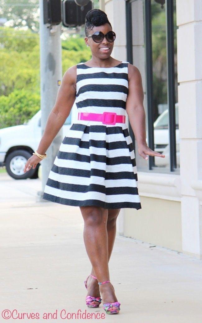 Foto: Reprodução / Curves and confidence