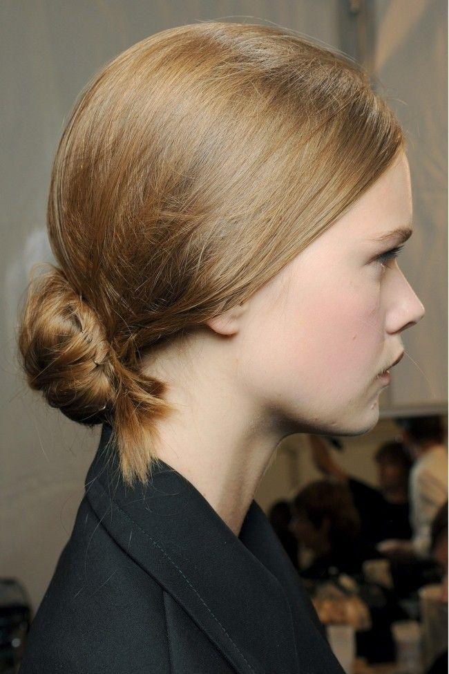 Penteados Para Formatura Dicas De Mulher