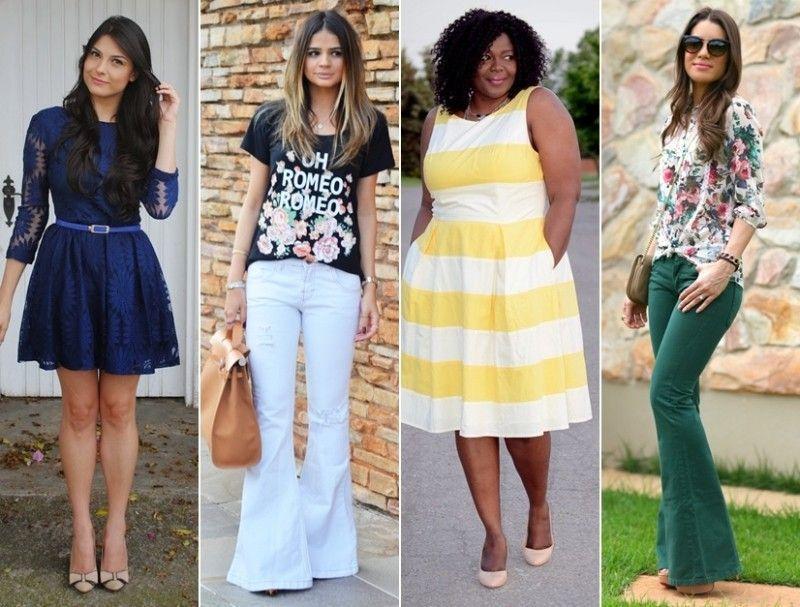 Foto: Reprodução / Com que roupa eu vou | Blog da Thassia | Anny Dajuba | Camila Coelho