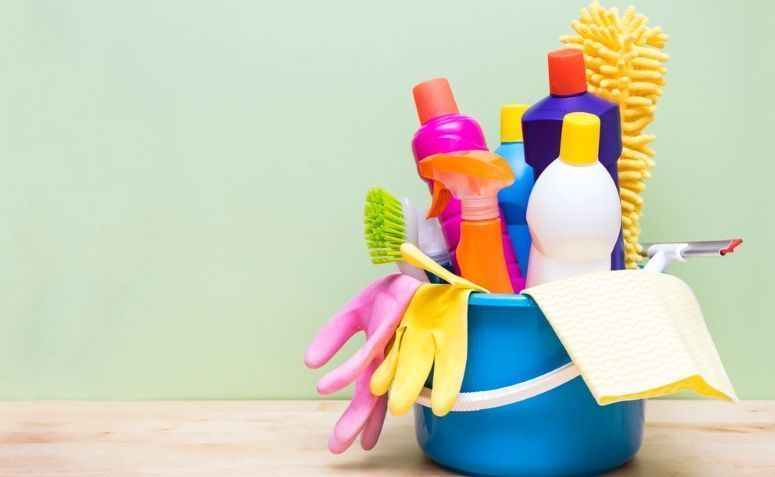 Clean House Interior Maid Service