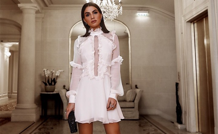 Vestidos Para Casamento no Civil 2022: Tendências de Moda