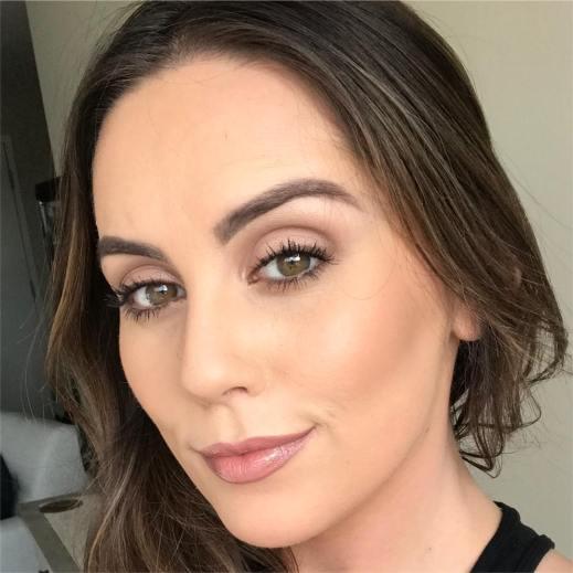 Resultado de imagem para maquiagem para o dia a dia