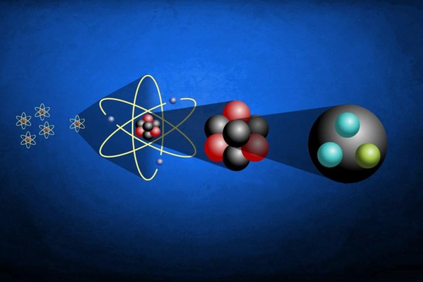 Resultado de imagen de Matria de Quarks