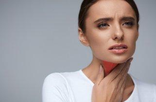 Por que sua voz muda quando você tem dor de garganta?