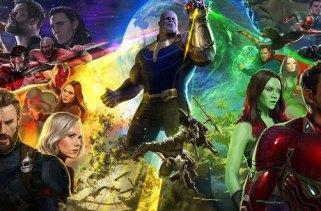 25 fatos interessantes sobre os Vingadores: Guerra Infinita