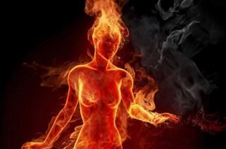 20 formas bizarras de queimar calorias