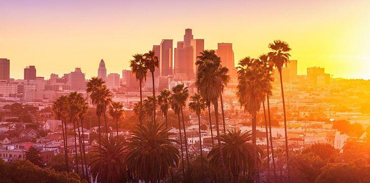 30 fatos sobre a Califórnia