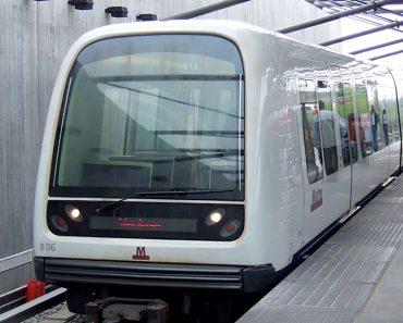 Como os trens sem motorista funcionam?