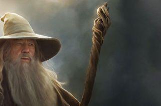 30 fatos sobre Gandalf
