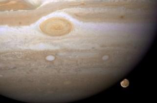 Fatos sobre o planeta Júpiter