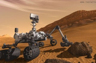 55 Fatos fascinantes sobre Marte
