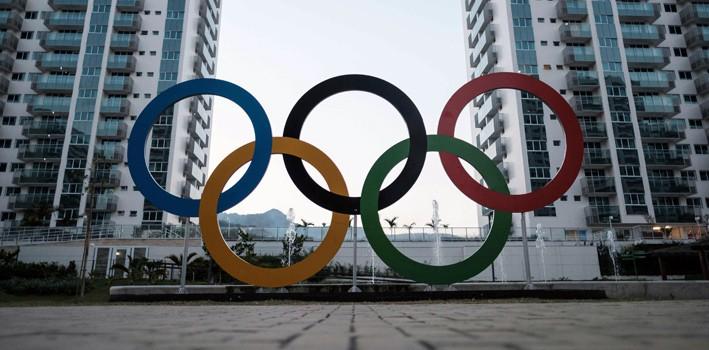 30 fatos sobre as Olimpíadas