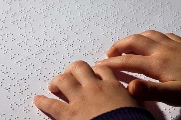 O que as pessoas cegas veem?
