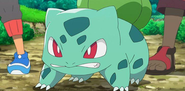 Pokémon: 25 Fatos sobre Bulbasaur