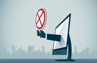 Desbloquear um site bloqueado: 10 maneiras diferentes