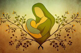 Melhores posições de amamentação Novas mães devem tentar