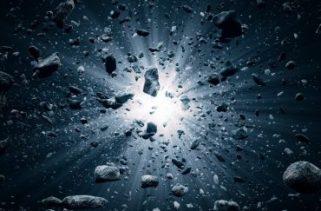 A gravidade existia antes do Big Bang?