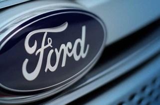 A história da Ford Motor Company