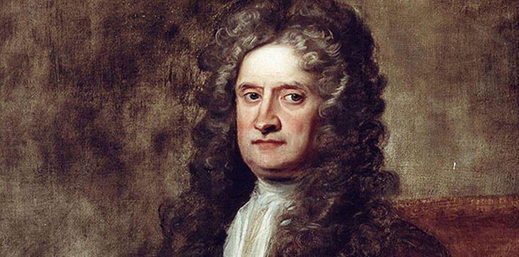 20 fatos interessantes sobre Isaac Newton