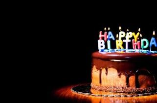 O dia de aniversário mais comum