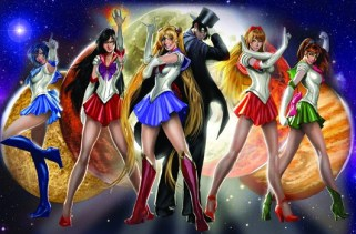 Fatos interessantes sobre Sailor Moon