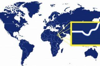 Quantos países existem no mundo? Há lugares que não caem sob qualquer país?