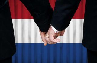 Os Primeiros Países a Legalizar o Casamento Gay