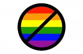 Países Onde A Homossexualidade É Ilegal