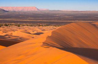 O que era o Saara Antes de der um Deserto?