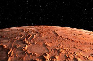 """Por Que Marte É Chamado De """"Planeta Vermelho""""?"""