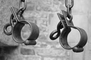 Onde a Escravidão Se Desenvolveu Primeiro?