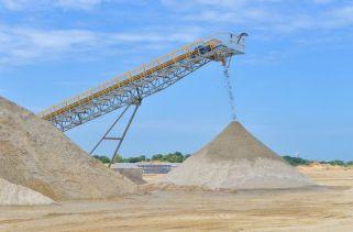 Quais São Os Efeitos Negativos Da Mineração De Areia?
