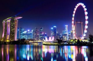 Infra-Estruturas De Energia Elétrica Mais Eficientes Do Mundo
