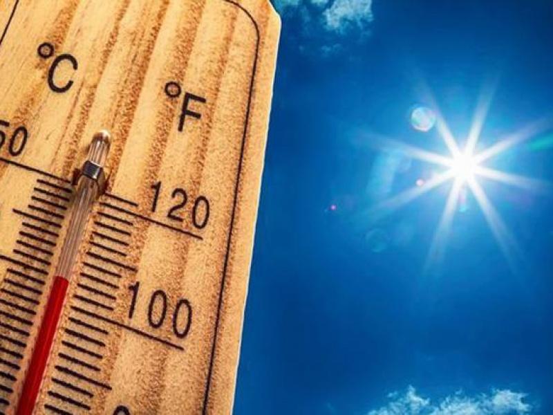 """O que é """"parece"""" a temperatura e como é medido?"""