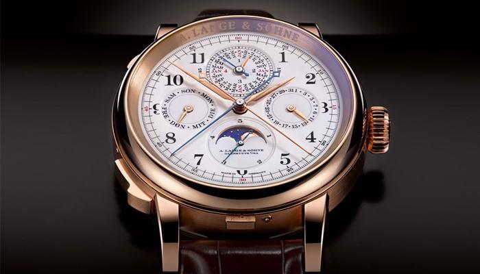 10 relógios mais caros que o dinheiro pode comprar