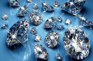 14 fatos interessantes sobre diamantes