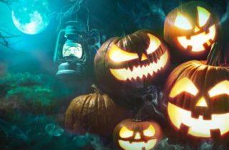 O que exatamente é o Halloween?