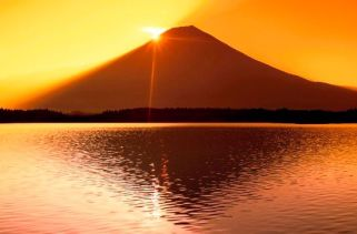 20 fatos interessantes sobre o Monte Fuji (Japão)