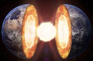 As Camadas Da Terra