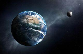 A Lua é um Planeta ou uma Estrela?